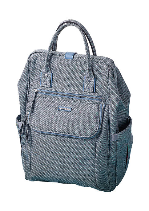Sunveno Baby Multifunctional Diaper Bag Backpack