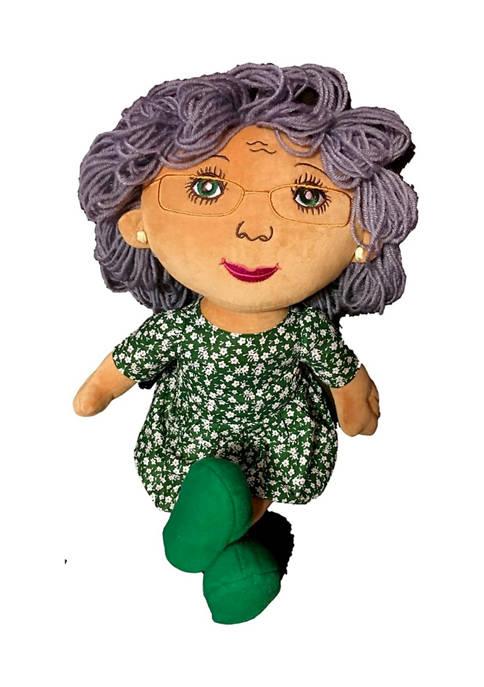 Grandmas2Share Toddler Girls Nana Talking Doll