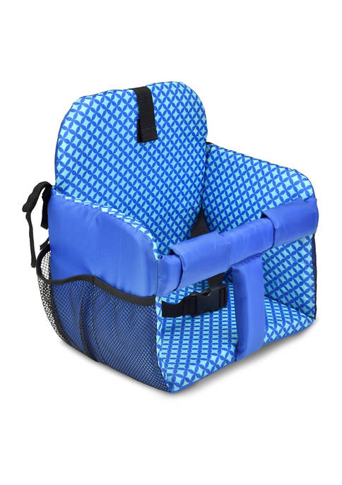 MomoGo Baby Boys Shopping Cart and High Chair