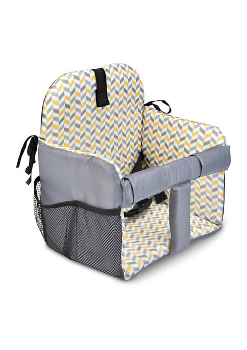 MomoGo Baby Shopping Cart and High Chair Seat