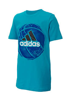 adidas® Field And Court Tee Toddler Boys