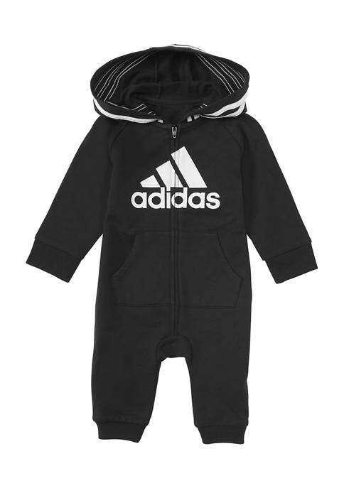 adidas Baby Boys Graphic Coverall