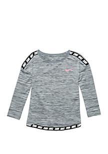 Nike® Toddler Girls Dri-FIT Tunic