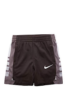 Toddler Boys Elite Stripe Shorts