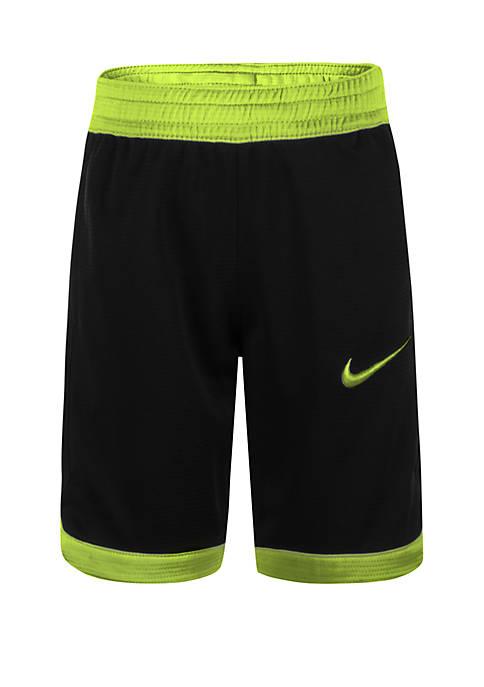 Nike® Toddler Boys Dry Elite Shorts