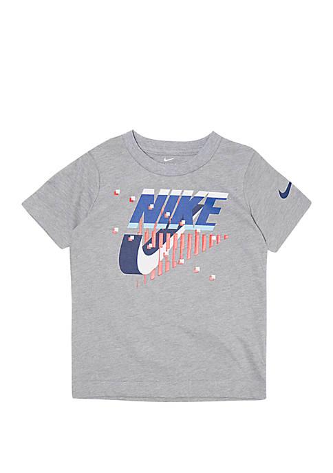 Nike® Toddler Boys Icon Short Sleeve Tee