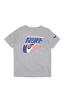 Nike® Toddler Boys Icon Short Sleeve Tee