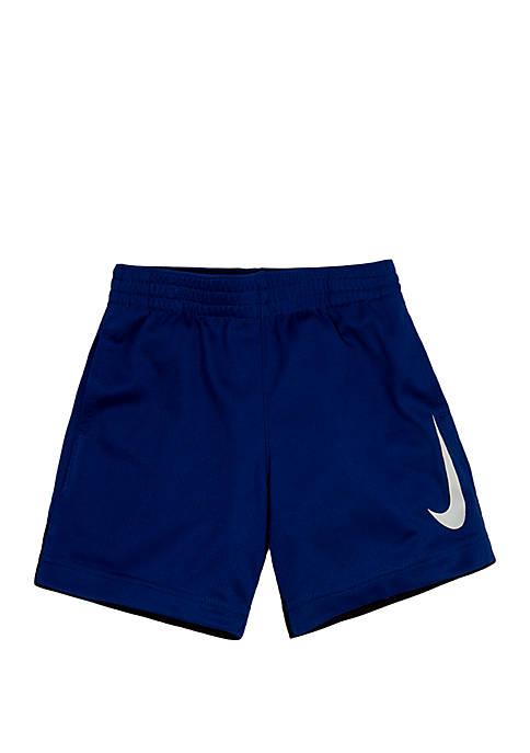 Toddler Boys Dri-Fit HBR Shorts