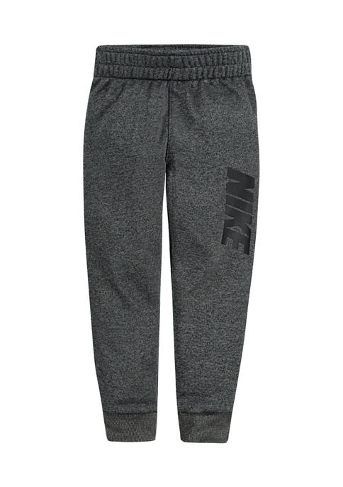 Toddler Boys Block Solar French Terry Sweatpants