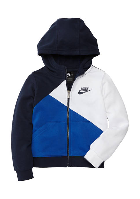 Nike® Toddler Boys Amplify Full Zip Jacket
