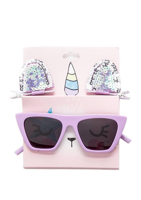 Riviera Girls Cat Sunglasses and Accessories