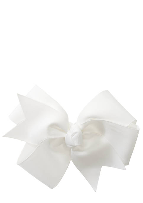 Riviera Grosgrain Basic Bow