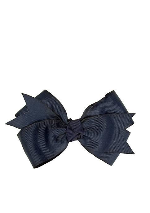 Riviera Grosgrain Basic Bow