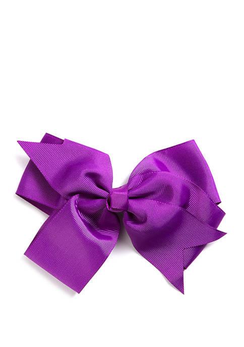 Girls Basic Bow