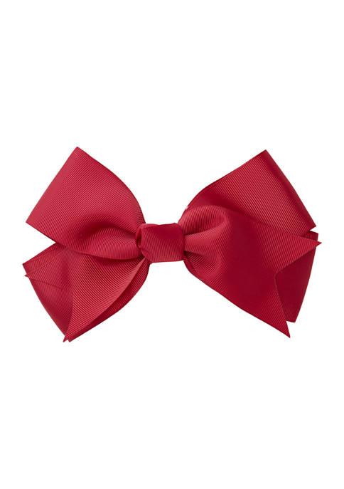 Basic Bow