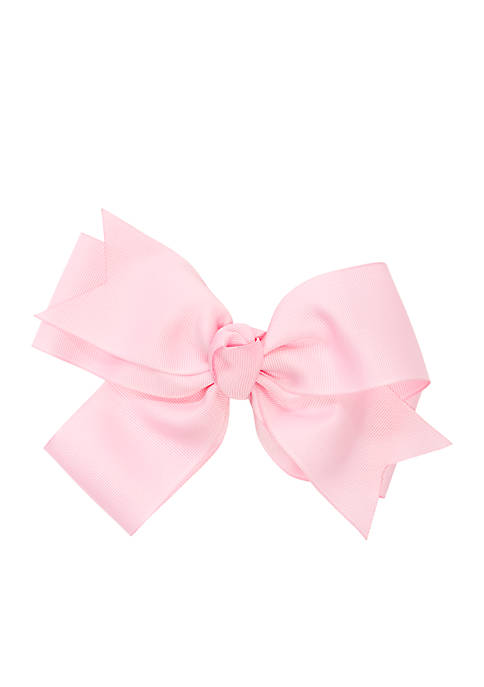 Grosgrain Basic Bow