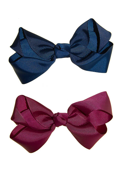 Riviera Classic Bow Set