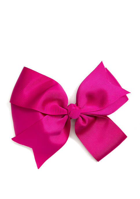 Girls Basic Bow