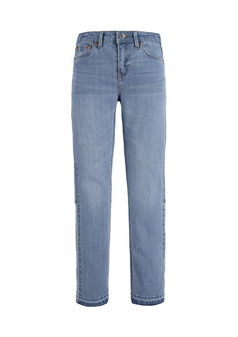 Levi's® Girls 4-6x Girlfriend Jeans