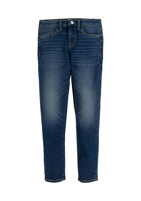 Levi's® Girls 4-6x Slim Fit Jeans