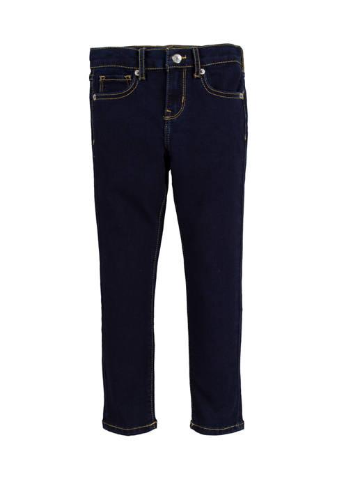 Girls 4-6x 711 Skinny Fit Jeans