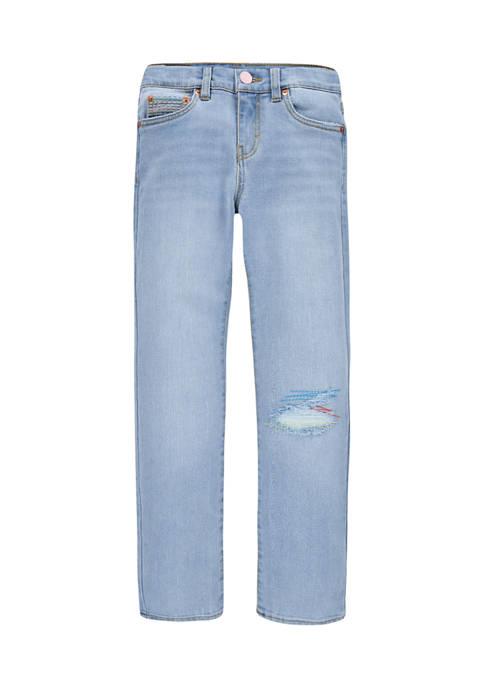 Levi's® Girls 4-6x Denim Jeans