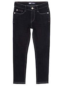 Denim Legging Girls 4-6x