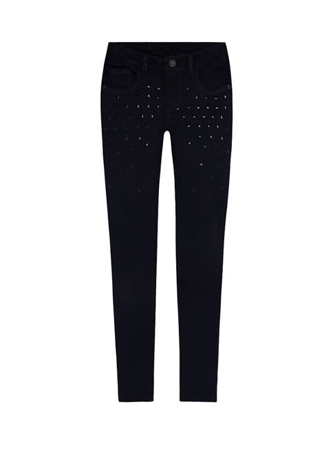 Levi's® Girls 7-16 Shine Jeans