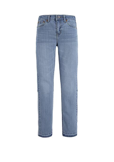 Levi's® Girls 7-16 Girlfriend Jeans