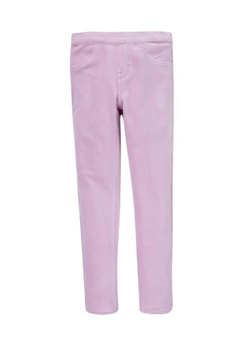 Levi's® Girls 7-16 Corduroy Pull On Pants