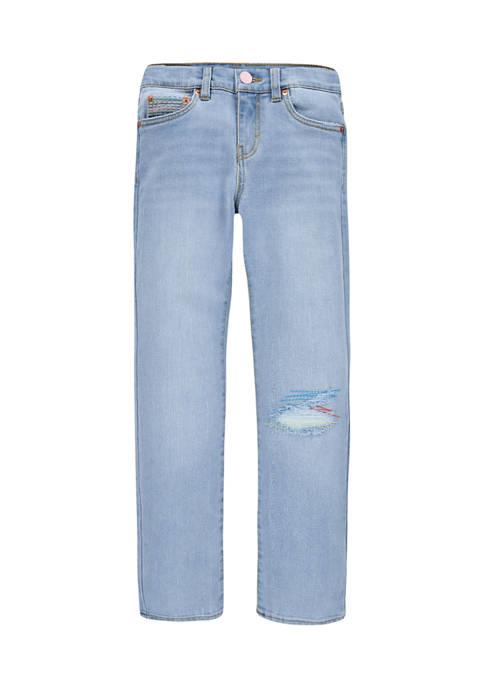 Levi's® Girls 7-16 Denim Jeans