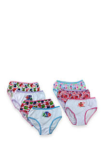 Toddler Girls PJ Masks Underwear Set