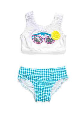 b09f835def Girls' Swimsuits: Swimwear, Bathing Suits & More | belk