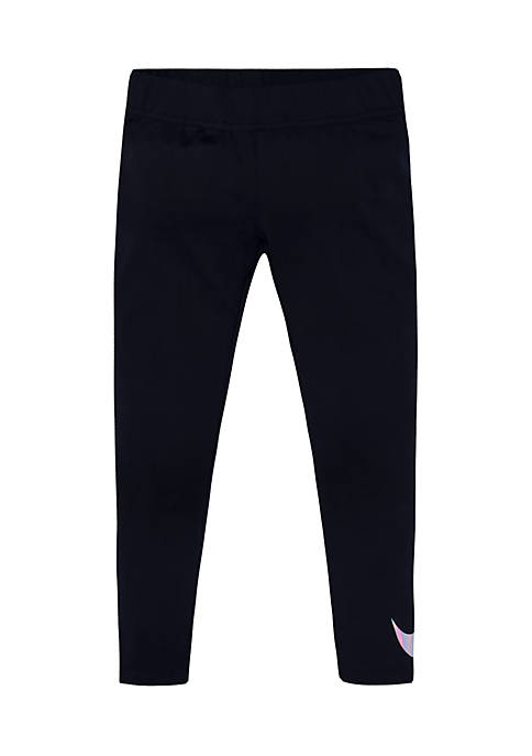 Nike® Girls 4-6x Dri-FIT Leggings