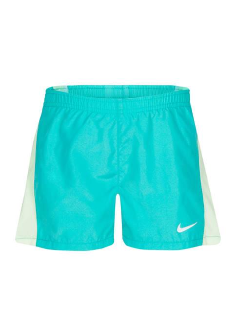 Girls 4-6x Dry Tempo Shorts