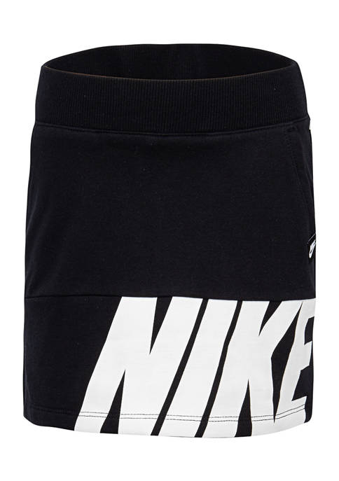 Nike® Girls 4-6x Scooter Skirt