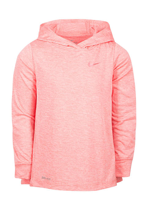 Nike® Girls 4-6x Future Femme Pullover