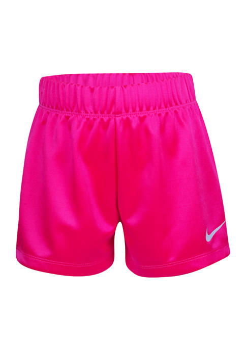 Girls 4-6x Elastic Shorts