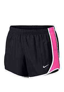 Nike® Girls 7-16 Dry Tempo Running Shorts