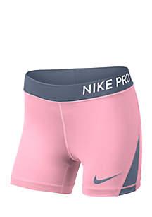 Girls 7-16 Pro Shorts