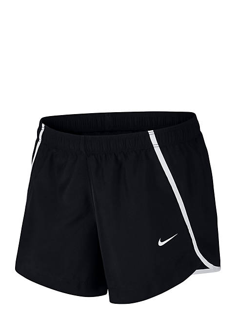 Nike® Girls 7-16 Dry Run Shorts