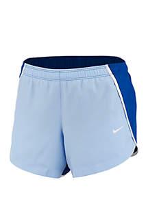 Nike® Girls 7-16 Dry Run Shorts