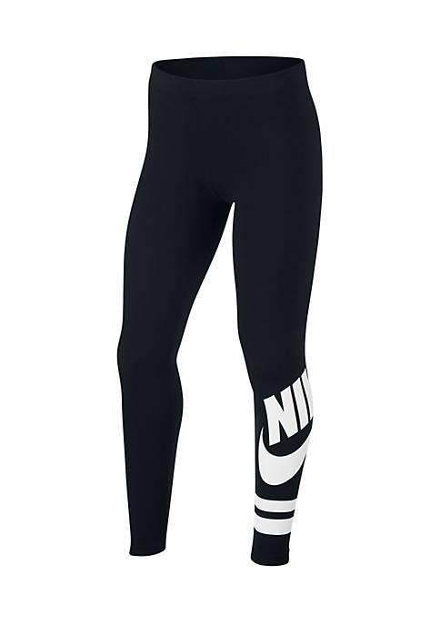 Girls 7-16 Sportswear Leggings