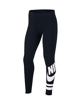 91fb94a9 Nike® Girls 7-16 Sportswear Leggings | belk