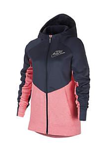 Girls 7-16 My Nike Hoodie