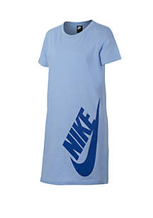 Nike® 7-SS G NSW TSHIRT DRESS