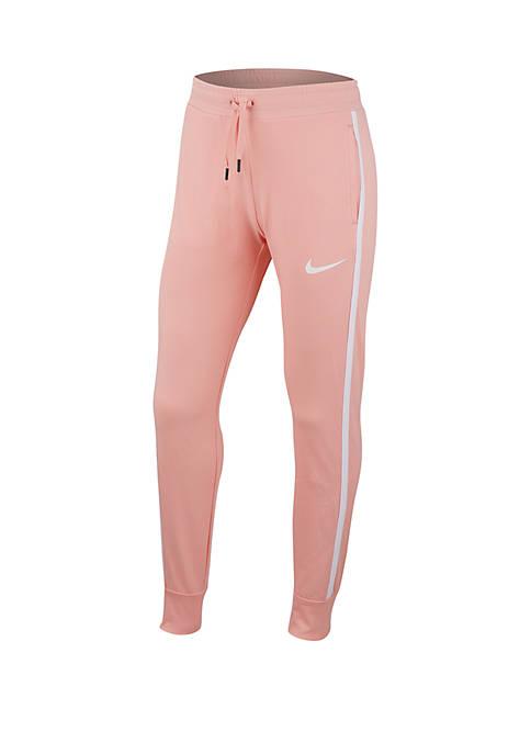 Nike® Girls 7-16 Jersey Pants
