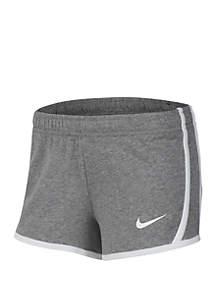 Nike® Girls 7-16 Jersey Shorts