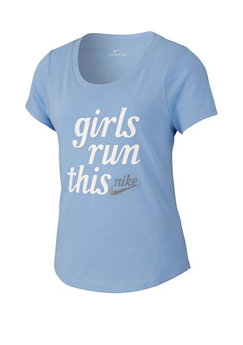 Girls 7-16 Sportswear T-Shirt