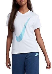 Nike® Girls 7-16 Dry Legend Training T-Shirt